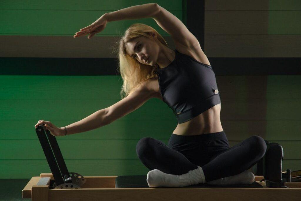 pilate fitness