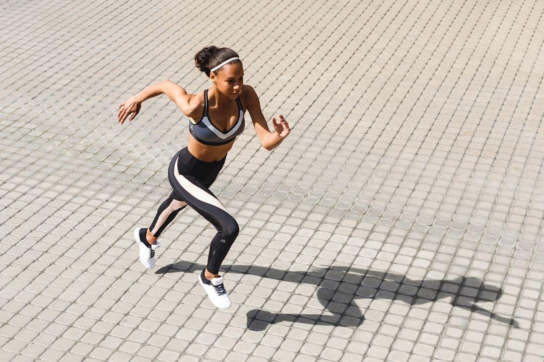 pilates para corredores